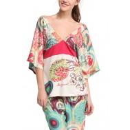 Haut de pyjama JAPANESE