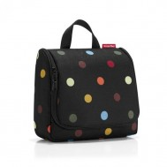 Trousse de toilette DOTS Multicolore