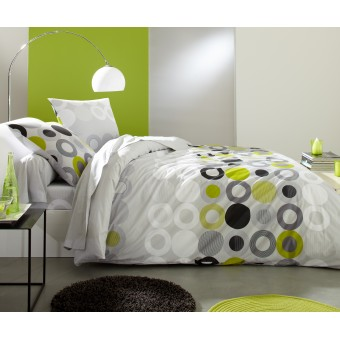 parure de lit design tous les prix avec kibodio. Black Bedroom Furniture Sets. Home Design Ideas