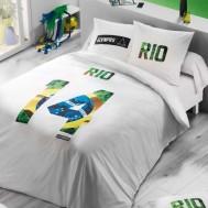 Housse de couette RIO