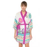 Kimono BOTANICAL DREAM