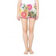 Short de pyjama BOTANICAL DREAM