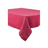 Serviette de table NAIS Framboisine