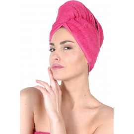 Turban de bain LUXURY