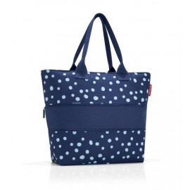 Sac SPOTS SHOPPER E1 Navy