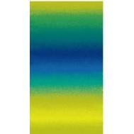 Drap de plage VELOURS 18541 Bleu