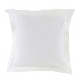 Taie d'oreiller percale MONTELEONE