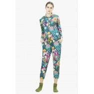 Combinaison pyjama PAISLEY BLOOM