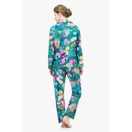 Haut de pyjama PAISLEY BLOOM