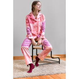 Pyjama ROMANTIC PATCH
