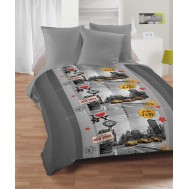 Couette TAXI 250 gr/m²