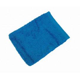Gant de toilette PURE SQUARE Turquoise