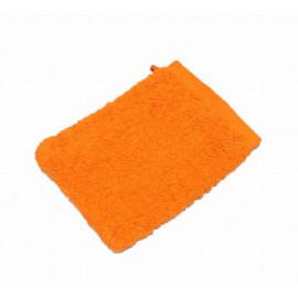 Gant de toilette PURE SQUARE Orange 2