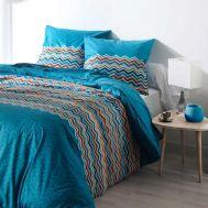 Parure de lit ESSENTIEL Bleu