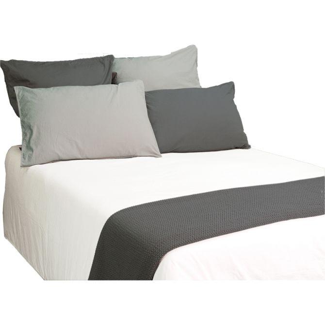 housse de couette livingstone jeans. Black Bedroom Furniture Sets. Home Design Ideas