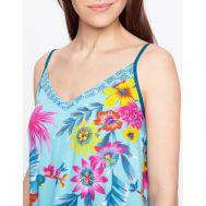 Caraco PARADISE Paradise turquoise