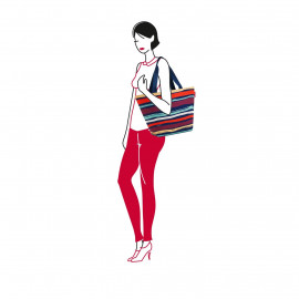 Sac SHOPPER ARTIST M Edition speciale