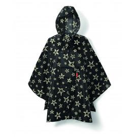 Poncho pliable STARS