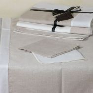 Serviette de table DOBBY