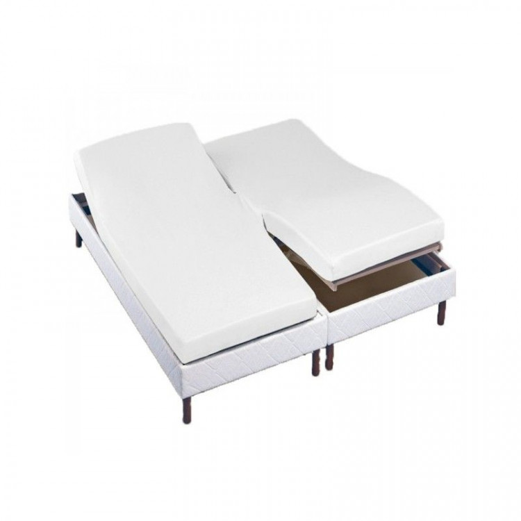 Protection Matelas Impermeable Duo Celine