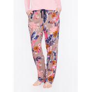 Pantalon de pyjama PARADISE Paradise grège