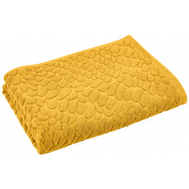 Serviette de toilette THALIA Curry