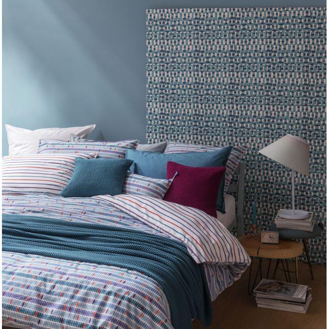 housse de couette marius. Black Bedroom Furniture Sets. Home Design Ideas