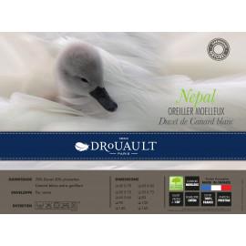 Oreiller Rectangle NEPAL 45x70 Drouault