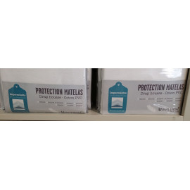 Protection PLASTIFIEE Taille spéciale