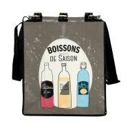 Sac à bouteilles DE SAISON