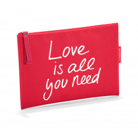 Pochette LOVE IS ALL