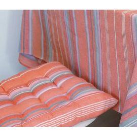Galette de chaise ronde MARTIGUES