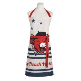 Tablier FRENCH VACHE