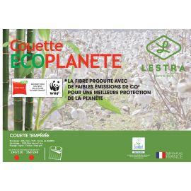 Couette COTON/BAMBOU 300GR