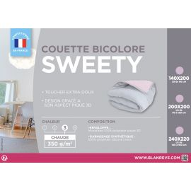 Couette SWEETY 300GR