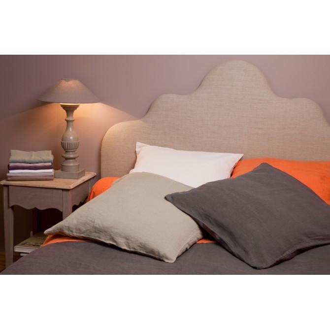 housse de couette viti harmony blanc. Black Bedroom Furniture Sets. Home Design Ideas