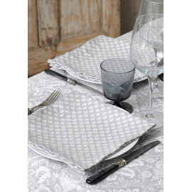 Serviette de table MOUSTIERS