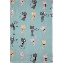 Torchon CATS
