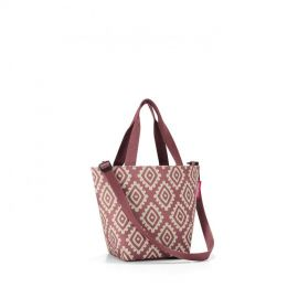 Sac SHOPPER DIAMONDS XS