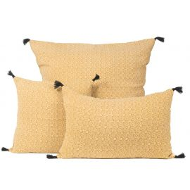Coussin garni HINDI