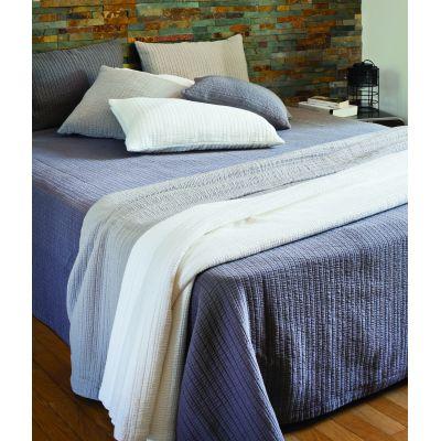 couvre lit berkeley. Black Bedroom Furniture Sets. Home Design Ideas