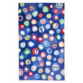 Drap De Bain BLUE SUMMER