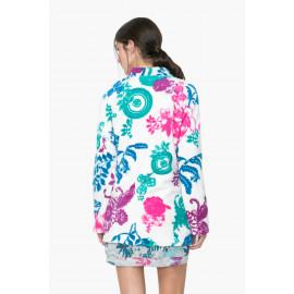Kimono PAISLEY BLOOM
