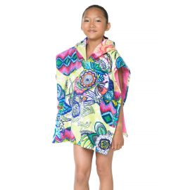 Poncho enfant BETTINA