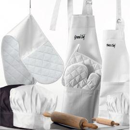 Toque Chef CHEF