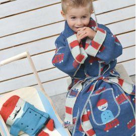 Kimono POMPIER