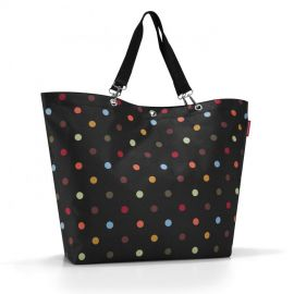 Sac SHOPPER DOTS XL