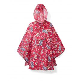 Poncho DISPLAY RUBY