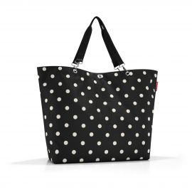 Sac SHOPPER MIXED DOTS