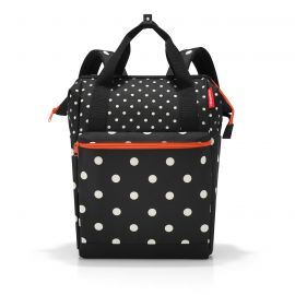 Sac à dos R MIXED DOTS